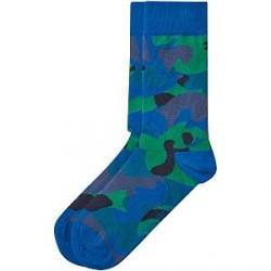 Björn Borg Shade M Socks - Blue/Green * Kampagne *