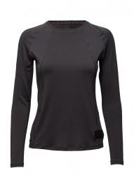 Black Airflow Shirt