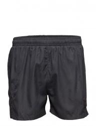 Black Airspeed Shorts