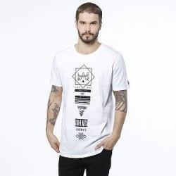 Black Kaviar T-Shirt - Masmak