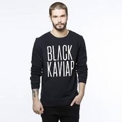 Black Kaviar Trøje - Moky