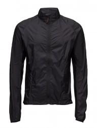 Black Windshield Jacket