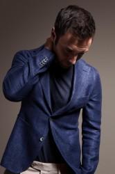 Blazer Lorenzo Suit Jacket