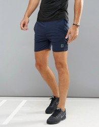 Blend Active Shorts Blue - Blue