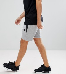 Blend Active Shorts Grey - Grey
