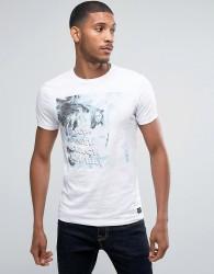 Blend Bikini Girl T-Shirt - White