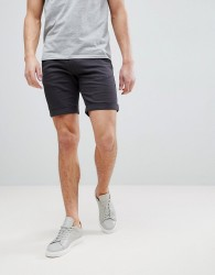 Blend Chino Shorts in Grey - Grey