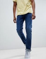 Blend Cirrus Skinny Jeans Dark Wash - Grey