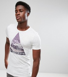 Blend Lets Get Lost T-Shirt - White