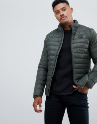 Blend quilted jacket - Green