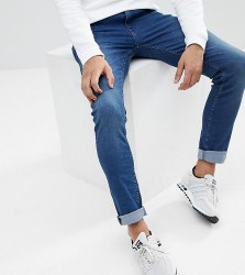 Blend TALL Cirrus Skinny Jeans - Navy