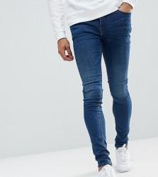 Blend TALL Lunar Skinny Jeans - Blue