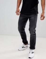 Blend twister slim fit jeans dark wash - Navy