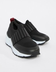 Blink Chunky Trainers - Black