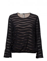 Blouse Long-Sleeve