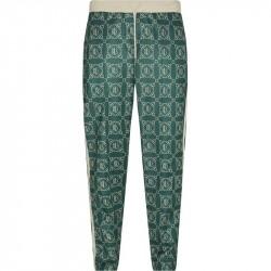 BLS Martinez Dome Pants Green