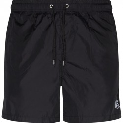 BLS Regular fit BLACK SWIM TRUNKS Shorts Sort