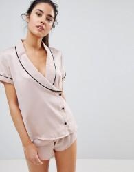 Bluebella Kara PJ Set - Pink
