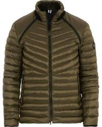 Bogner Liman Lightweight Jacket Olive men 50