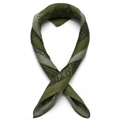 Bohemian Revolt Bryson Brux Silketørklæde
