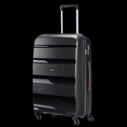 Bon Air Spinner S Strict Sort Kuffert