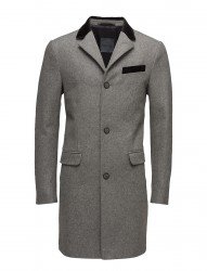 Bonnet Overcoat