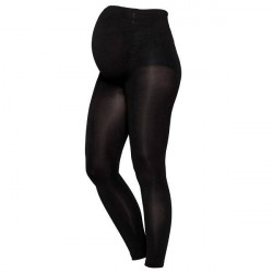 Boob Maternity Leggings - Black * Kampagne *