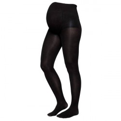 Boob Maternity Tights - Black * Kampagne *