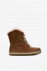 Boots Nashville varmforet