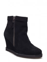 Boots - Wedge