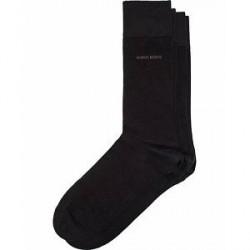 Boss 2-Pack RS Uni Socks Black
