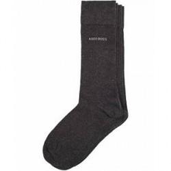 Boss 2-Pack RS Uni Socks Grey
