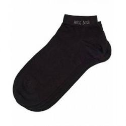 Boss 2-Pack Sneaker Socks Black