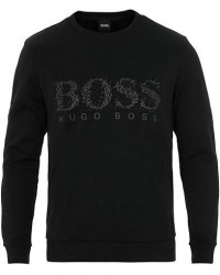 Boss Athleisure Iconic Salbo Sweatshirt Black men XXL