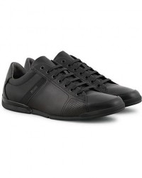 Boss Athleisure Saturn Low Sneaker Black men 43