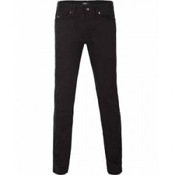 Boss Delaware 3 Jeans Black