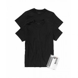 Boss Hugo Boss T-Shirt 50239769 (SORT, SMALL)