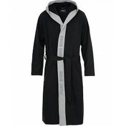 Boss Identity Gown Robe Black
