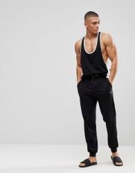 BOSS Lounge Pants - Black