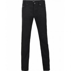 Boss Maine 3 Regular Fit Jeans Black