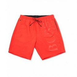 Boss Orca Swimshorts Orange