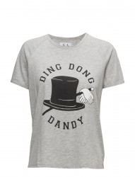 Box Fit Tee Ding Dong Dandy