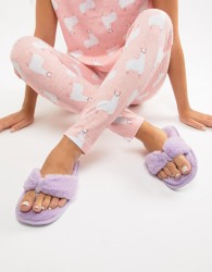 Brave Soul Dream Slippers - Multi