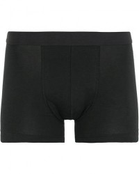 Bread & Boxers Boxer Brief Black men S Sort