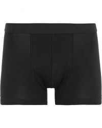 Bread & Boxers Boxer Brief Black men XL Sort