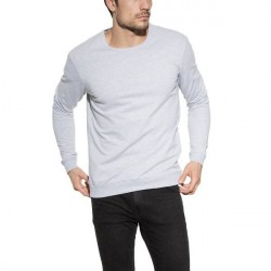 Bread & Boxers Bread and Boxers Sweatshirt - Grey * Kampagne *