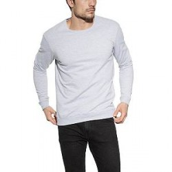 Bread & Boxers Bread and Boxers Sweatshirt - Grey - Large
