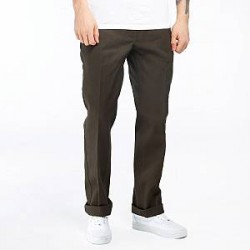 Brixton Chinos - Fleet Rigid