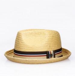 Brixton Hat - Castor