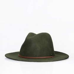 Brixton Hat - Field